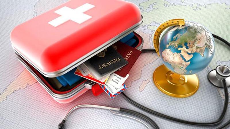 Seguro Viagem Internacional para Chicago: assistência