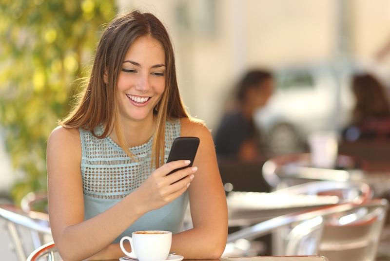 Como economizar muito em Chicago: celular e chip pré-pago
