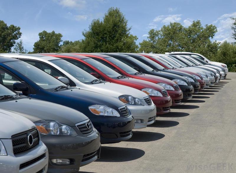 Aluguel de carro em Chicago: modelos de carro para alugar
