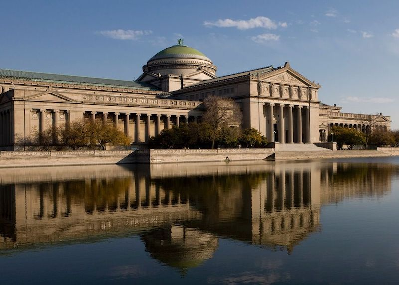 Roteiro de 5 dias em Chicago: Museum of Science and Industry