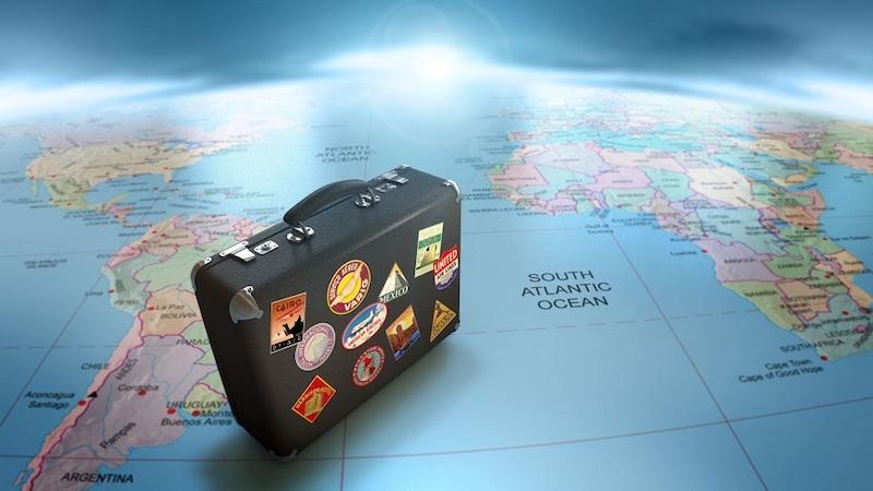 Seguro Viagem Internacional para Chicago: países e cidades