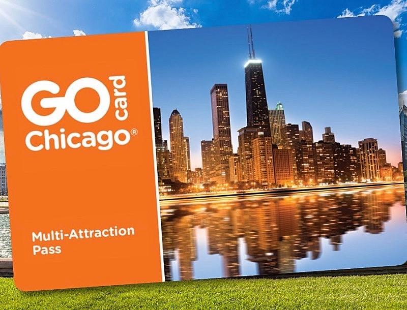 Aproveite diversas atrações com o Go Card Chicago