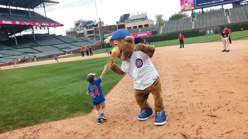 O que fazer com crianças em Chicago: Wrigley Field