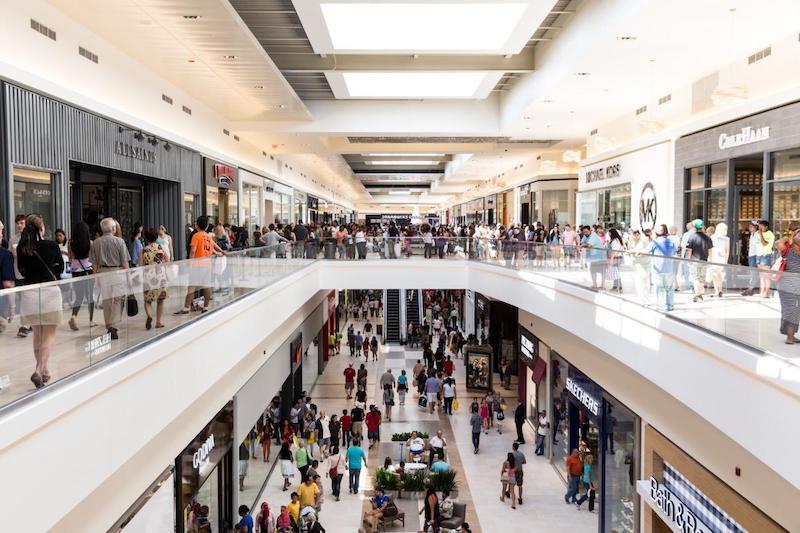Outlets em Chicago: lojas do Fashion Outlets