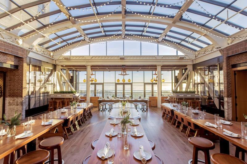 Melhores restaurantes em Chicago