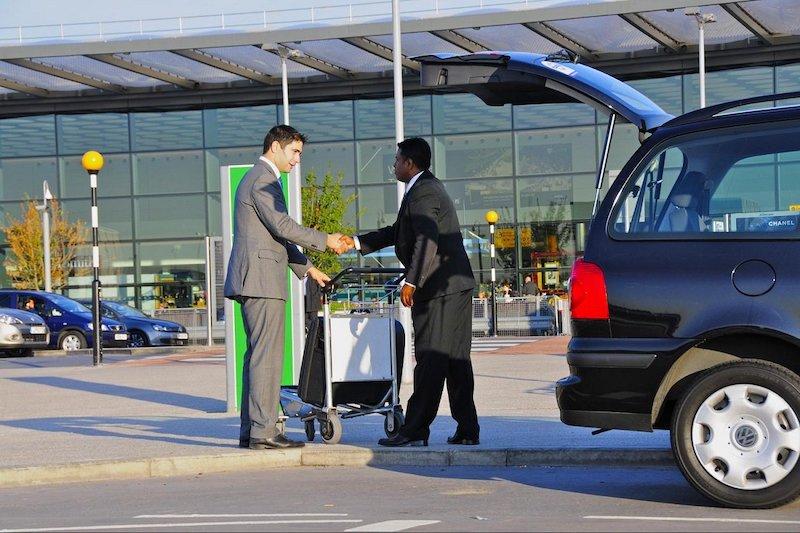 Serviço de transfer em Chicago: transfer para o aeroporto