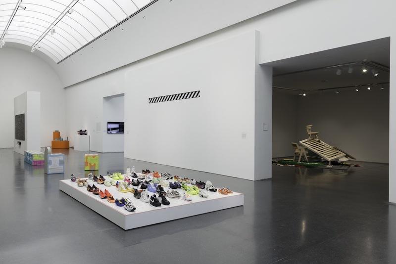 Museum of Contemporary Art em Chicago: exposição