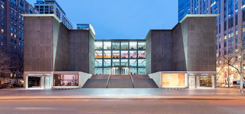 Melhores museus em Chicago: Museum of Contemporary Art