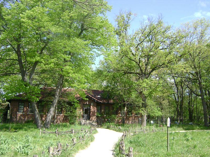 Melhores parques em Chicago: North Park Village Nature Center